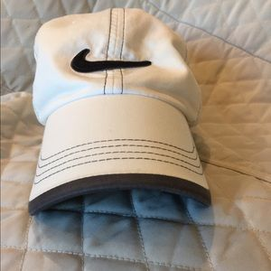 Nike golf dri fit hat